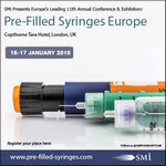 Pre-Filled Syringes Europe