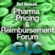 3rd Annual Pharma Pricing and Reimbursement Forum