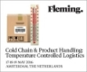6th Cold Chain & Product Handling: Temperature Controlled Logistics