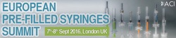 European Prefilled Syringes Summit