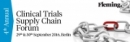 Clinical Trials Supply Chain Forum
