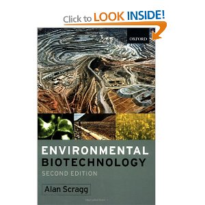Environmental Biotechnology Book